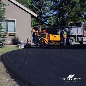 Asphalt Repair Vs. Replacement