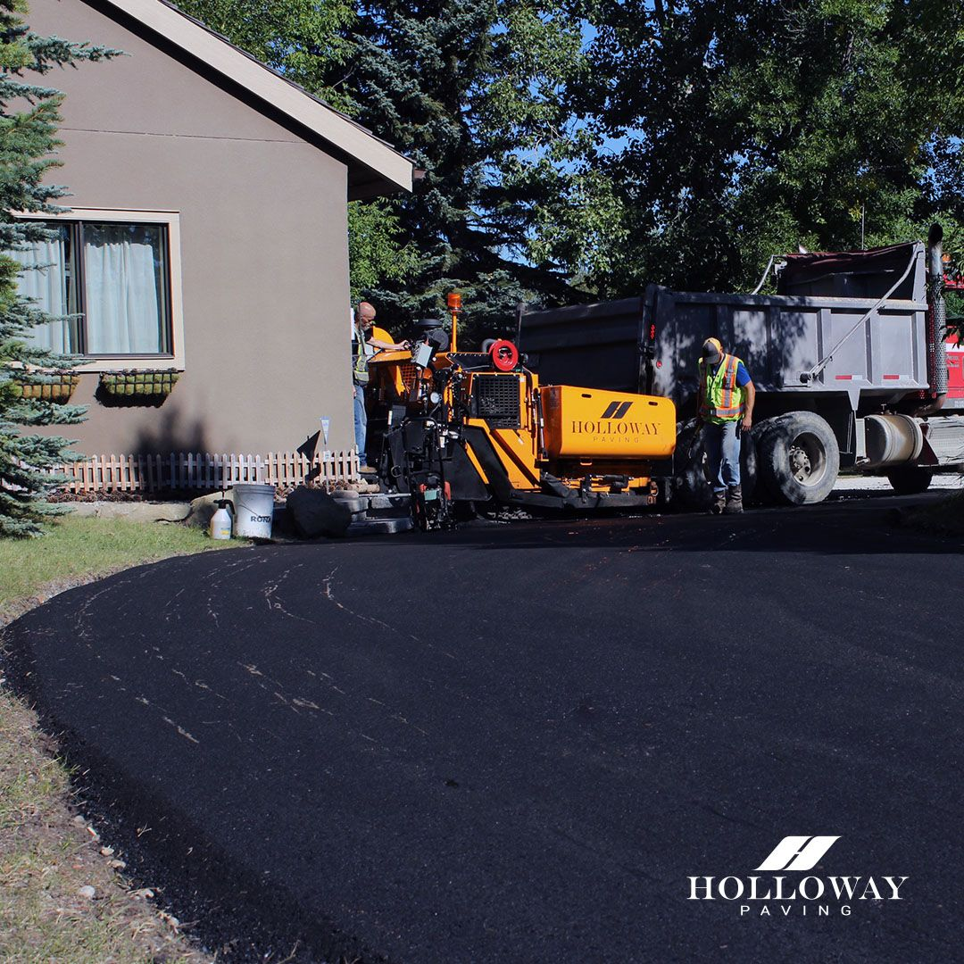 Asphalt Repair Vs. Replacement: Which One is Best for Me?