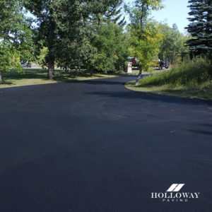Types of Asphalt Paving
