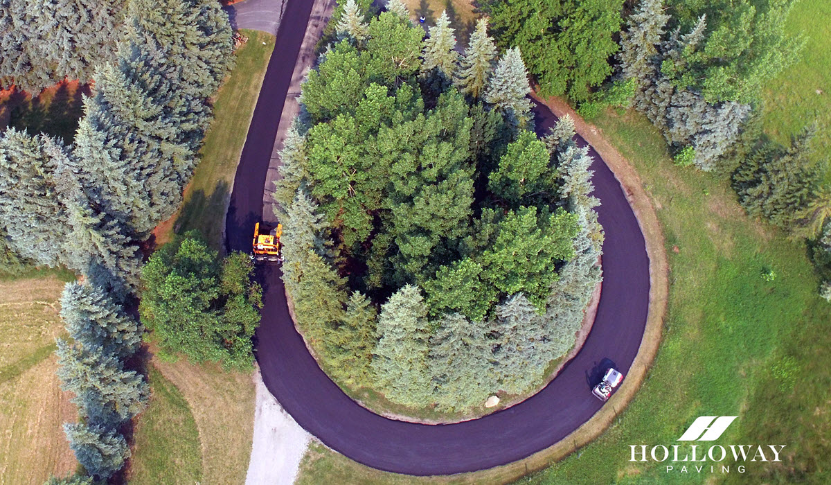Four Key Questions to Ask Your Asphalt Contractor